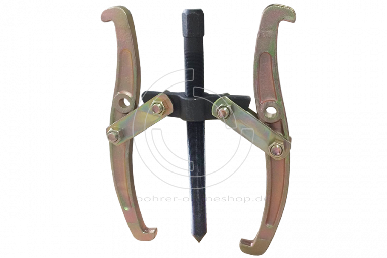 2-Jaw puller 150mm
