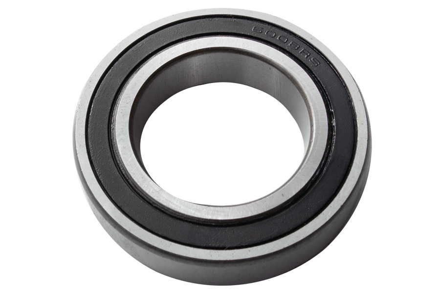 6001-2RS 28x12x8mm ball bearing 12x28x8mm 6001RS