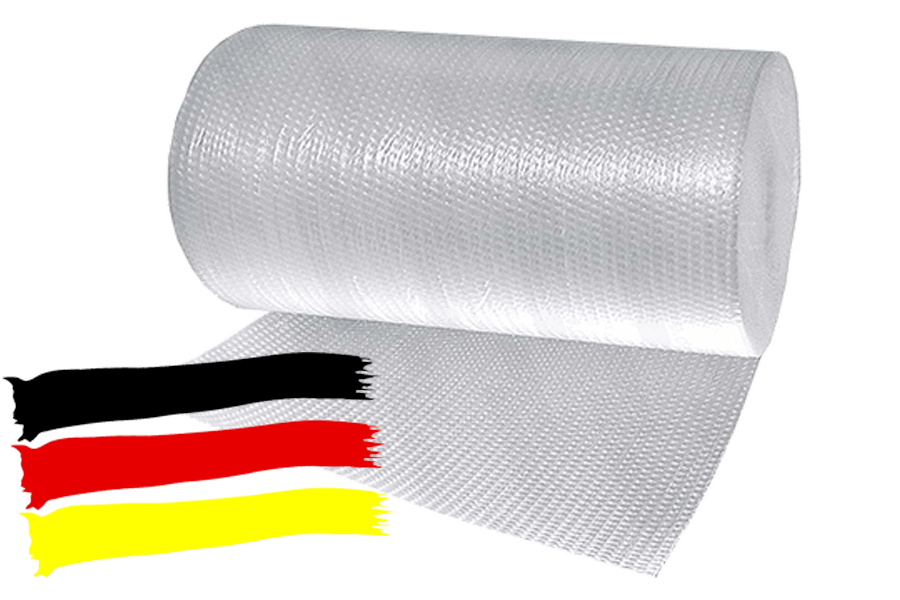 50m boble wrap luftpude emballage materiale 1m/100cm bred