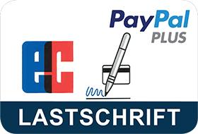 Paypal Direct Debit